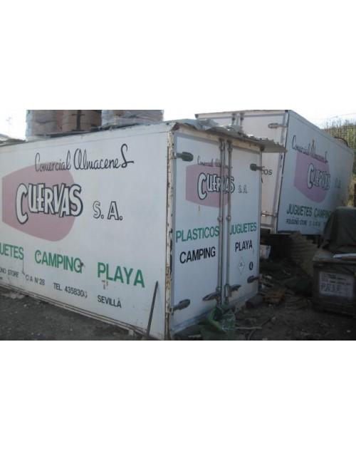 CUERVAS