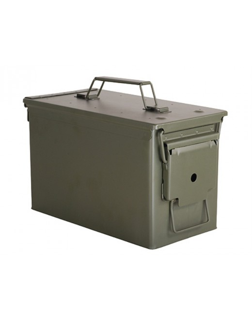 cajas de municion